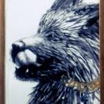Galería de Retratos, 2003